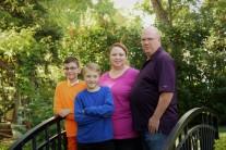 Dub's family
