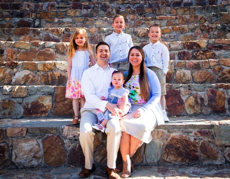 Morris family 068